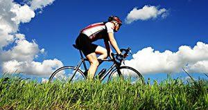 Podología para Ciclistas