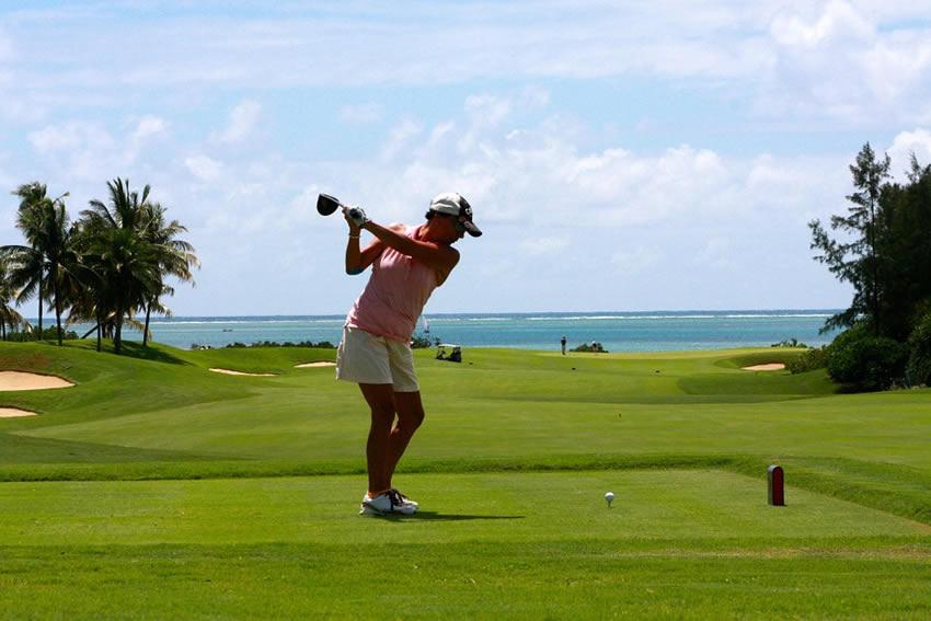Podólogo Deportivo Golf