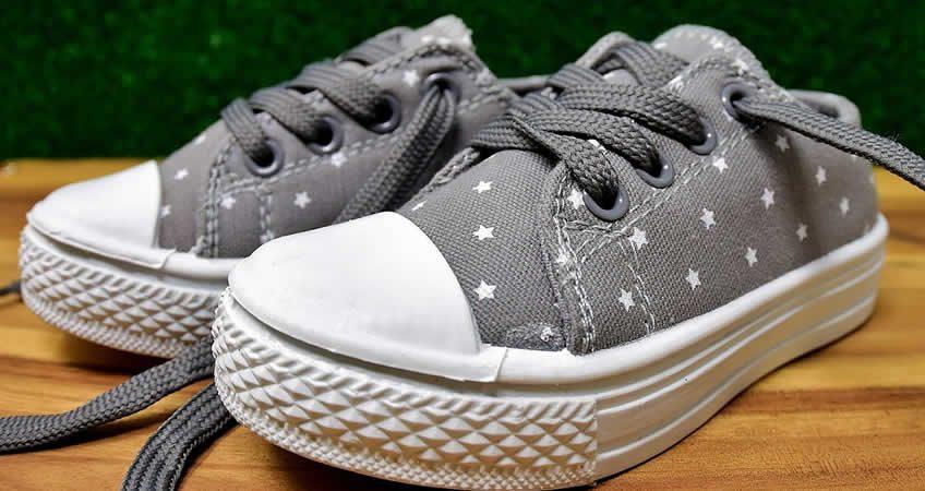 Zapatos Cordones Podólogo