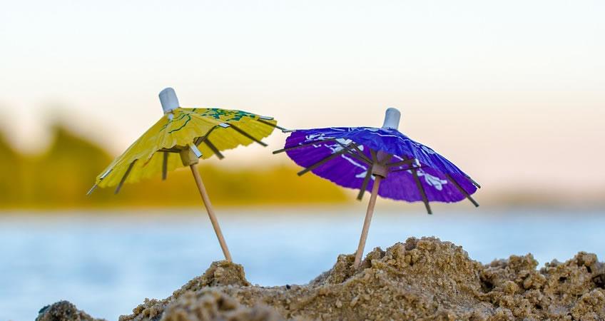 Protección Solar en los Pies