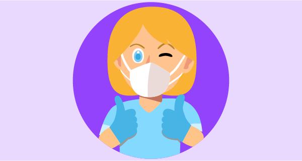 El podólogo te cuida
